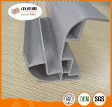 Profil d'extrusion pour matériaux de construction