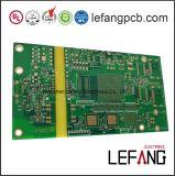 6 couches de carte à circuit de fabrication de la carte PCBA