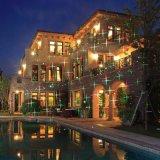 Navidad en el exterior la luz del láser/láser/Luz de Navidad las luces de la decoración de Navidad
