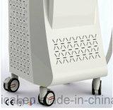 Verticaal 3 in 1 Machine van de Verwijdering van het Haar van de Laser van de Diode Pijnloze voor Verkoop