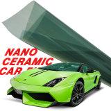 Pellicola solare della finestra fredda di ceramica Nano di estate 100%UV del modello 65100