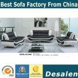 Самая лучшая софа кожи качества для офисной мебели (A68)