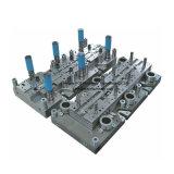 정밀도는 전자 자동차 부속 단말기 또는 연결관을%s 형을 각인하는 정지한다