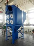 Het Type van Collector van het Stof van de stof en ISO9001: 2008 de Prijs van de Fabriek Trekker van de Certificatie van het Stof