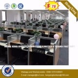 Китай цены на заводе MDF меламина конторской мебели (HX-8NR0453)