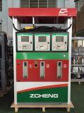 Serie del Rainbow dell'erogatore della benzina della pompa di gas dell'ugello dell'ugello 6 della pompa della benzina dell'erogatore del combustibile di Zcheng 3