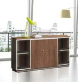 Armoire basse de l'armoire en bois Meubles de bureau armoire bahut
