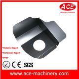 Timbratura di alluminio della parte di fabbricazione della Cina
