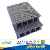 가구 방수 박층으로 이루어지는 마루를 위한 옥외 목제 플라스틱 널