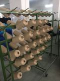 Colored Polyester Yarn DTY Dopes Dyed Yarn SUBSCRIBER IDENTITY MODULE 150d/1 75D/2