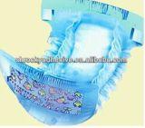 熱い溶解の構築接着剤は赤ん坊のおむつに適用する
