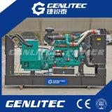 Ouvrir le type prix diesel de générateur de 125kVA Cummins
