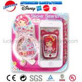 子供のためのブレスレットおよびおもちゃの電話器の女の子の宝石類