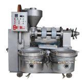 Macchina per la frantumazione dell'olio di soia con il prezzo di fabbrica (YZYX10-8WZ) - W1