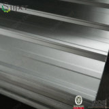 カラー波形のIbrの屋根ふきのシート・メタル