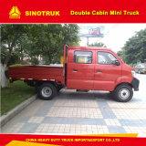 0.5トンの小型トラックの倍Cab MiniヴァンTruck