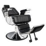 Beleza Barbeiro Cátedra Antique Barbeiro cadeira com Sistema Hidráulico