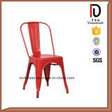 Комната красного Stackable отдыха высокого качества живущий обедая стул