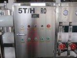 20000L'eau du robinet eau de rivière les machines de traitement de purification de l'eau du sol