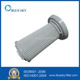 Filtro de cilindro pequeño gris para aspiradora
