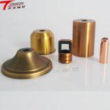 Китай поставщиком быстрого макетирования металлической/ латунные часть