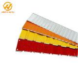 建築現場3mの反射広がる線形描写システム、黄色いか赤または黒