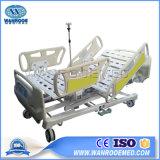 Bae500 langes pp. Siderails elektrisches Bett mit automatischer Gewicht-Bildschirmanzeige