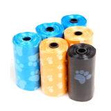 Cheap jetable sac de déchets animaux de compagnie chien merde