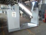 Amplamente usado Forma de V Misturador de pó e forma de V batedeira para alimentos, indústria química e farmacêutica