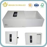 Сползающ твердую бумажную коробку с внутренним подносом (бумажный matchbox)