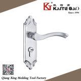 Edelstahl-einfacher Art-Platten-Griff (KTG-5003-018)