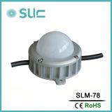 IP65 4W RGBW LED 모듈 건축 점화
