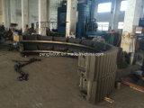 セメントの製造所の予備品かダイヤフラムの版