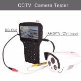 """4.3 """" détecteur de TV satellite de HD Digitals avec l'appareil de contrôle de vidéo d'appareil-photo de télévision en circuit fermé d'Ahd Tvi Cvi"""