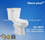 목욕탕 위생 상품 2 조각 화장실 (DL-037)