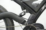 가득 차있는 현탁액 포크를 가진 재력 중앙 드라이브 전기 자전거
