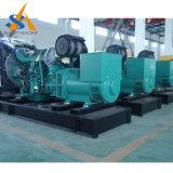 La industria 250kw generador silencioso con motores Perkins