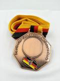 Medaglia di abitudine di maratona