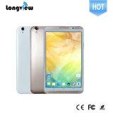 """China Tabletten 8 """" IPS Kern Smartphone van 8 Duim 4G van de Vierling 6.0 Mtk6735 van het Scherm de Androïde"""