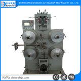 Produção automática da maquinaria do cabo de gravação das camadas de controle da tensão da elevada precisão