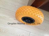 Maxtopの工場価格固体PUの泡の車輪
