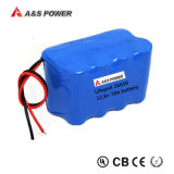 Lithium-Batterie von 26650 12.8V 7ah LiFePO4 Batterien