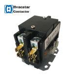 Contator SA-2 P-40A-480V do motor de C.A. do contator da fase monofásica de bom desempenho