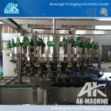 지퍼로 잠그 상단은 할 수 있다 충전물 기계 (AK)