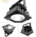 lumière de cour de stade de projecteur de 85-265V PF0.95 CRI>80 300With400With500With600With800With1000W
