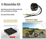 48V/72V/96 3kw 5 kw 10kw Electric Motorcycle moteur BLDC