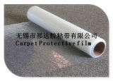 Cinta de protección para las alfombras de superficie