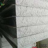 Звукоизоляционно/цемент сандвича EPS придайте огнестойкость/водоустойчивая быстрая установки составной нутряной/экстерьер/панель стены перегородки