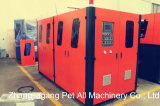 0,5L máquina de sopro de garrafas de plástico PET (PET-04UM)