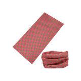 Sciarpa senza giunte UV del tubo per funzionare, pescare, ciclante, yoga (YH-HS546)